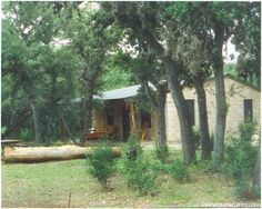 Secluded Cabin in Texas Hill Country on Frio River, Concan, Texas Vacation Rentals