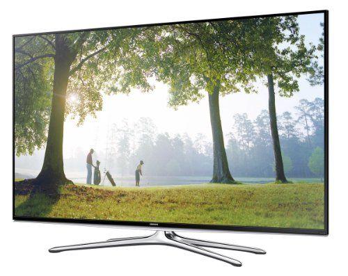 samsung 40 black led 1080p 120hz 3d smart hdtv