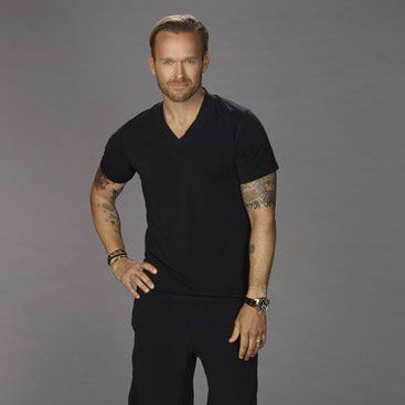 Short, Sweet, and Intense 20-Minute Workout From Bob Harper