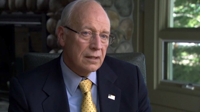 Ten Years Later, Cheney Haunted By People He Didn't Manage To Kill In Iraq War   Video   The Onion - America's Finest News Source
