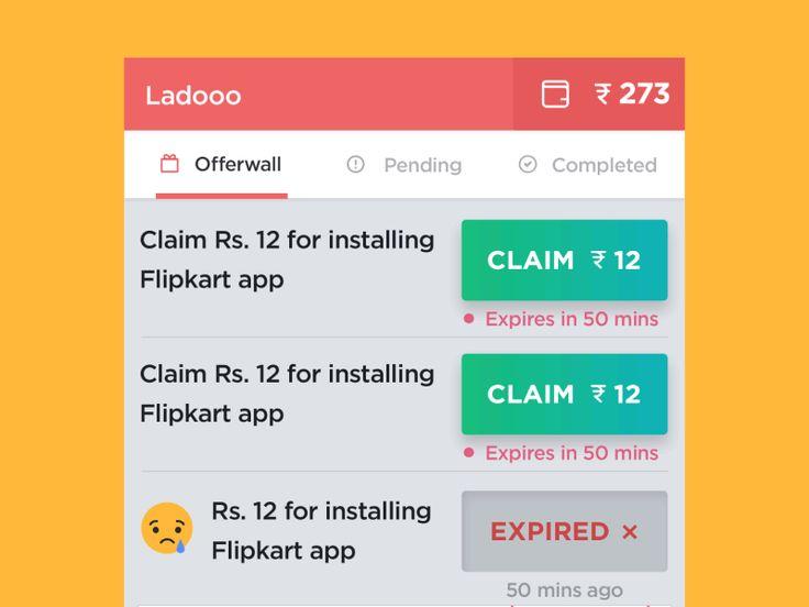Claiming reward by Udhaya chandran | Baspixels