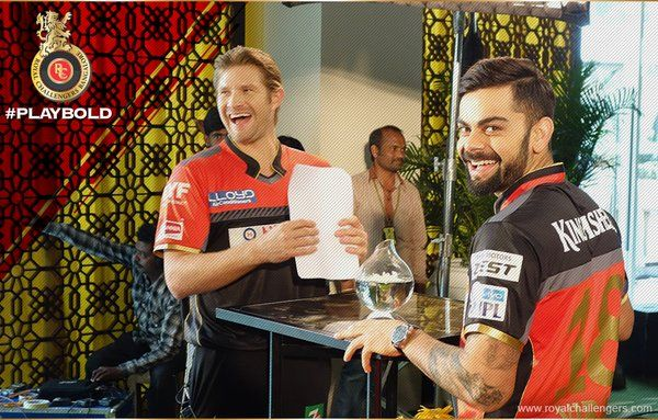 Royal Challengers (@RCBTweets) | Twitter