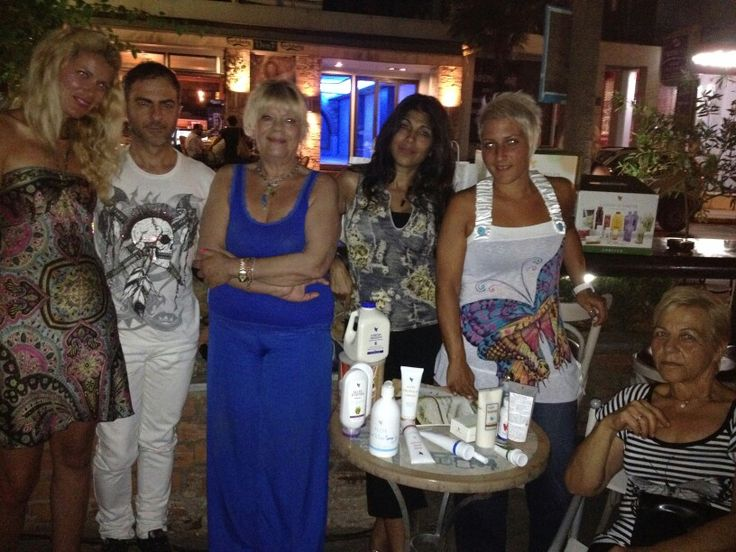 Forever Living Product Presentation 2015 - Distributors Wanted Call Andrea on 0030 6951 676 402