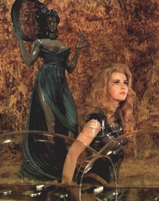 17 Best images about Barbarella on Pinterest