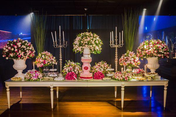 Festa De 15 Anos Ideas: 1000+ Ideas About Sweet 15 Decorations On Pinterest