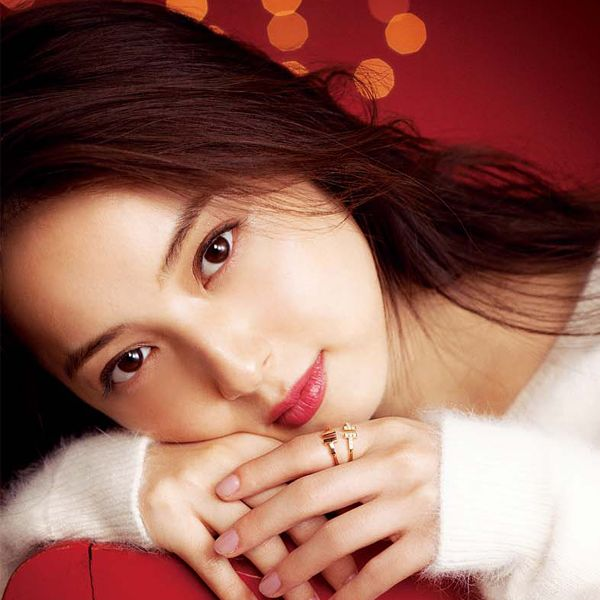 with - January 2017 | Nozomi Sasaki ☆ Magazine | Pinterest ...