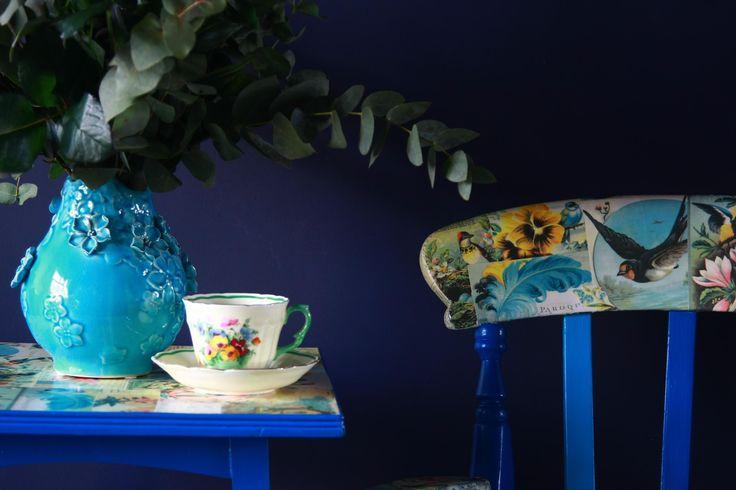 Meet the Designer: Zoe Hewett