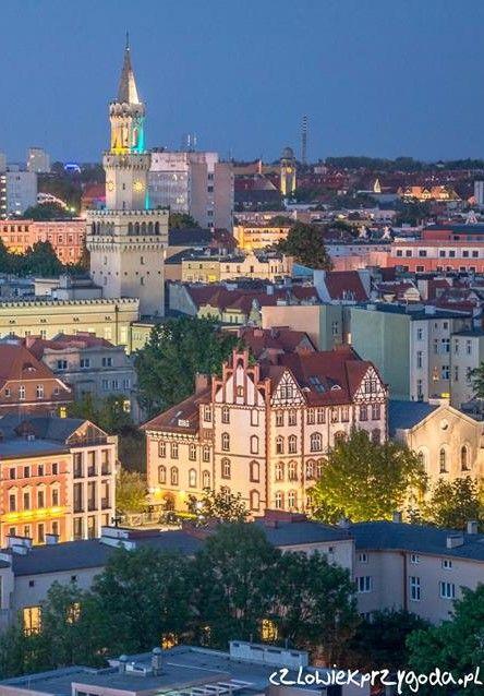 Opole Poland