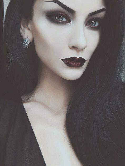 die besten 25 vampir schminken ideen auf pinterest halloween kost m vampir schminken. Black Bedroom Furniture Sets. Home Design Ideas