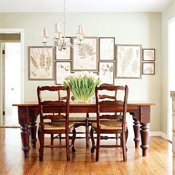 Best 25 Dining Room Wall Art Ideas On Pinterest  Dining Room Gorgeous Dining Room Wall Pictures Decorating Design