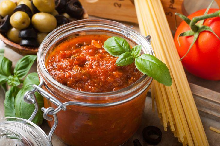 Maak je pastasaus zelf. Lekker, gezond en voedend. Ontdek hoe gemakkelijk je een pastasaus maakt. Gratis gezonde en makkelijke te bereiden recepten.