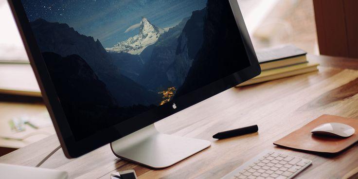 Прекрасные горные пейзажи для вашего рабочего стола и экрана блокировки - https://lifehacker.ru/2016/10/03/free-wallpapers-12/