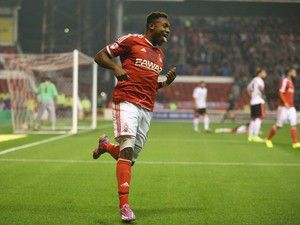 Middlesbrough complete club-record of Britt Assombalonga from Nottingham Forest