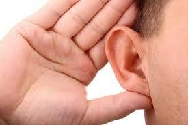 ضعف السمع إكتشافه وعلاجه