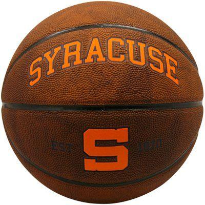 Rawlings Syracuse Orange Vault Full-Size Basketball