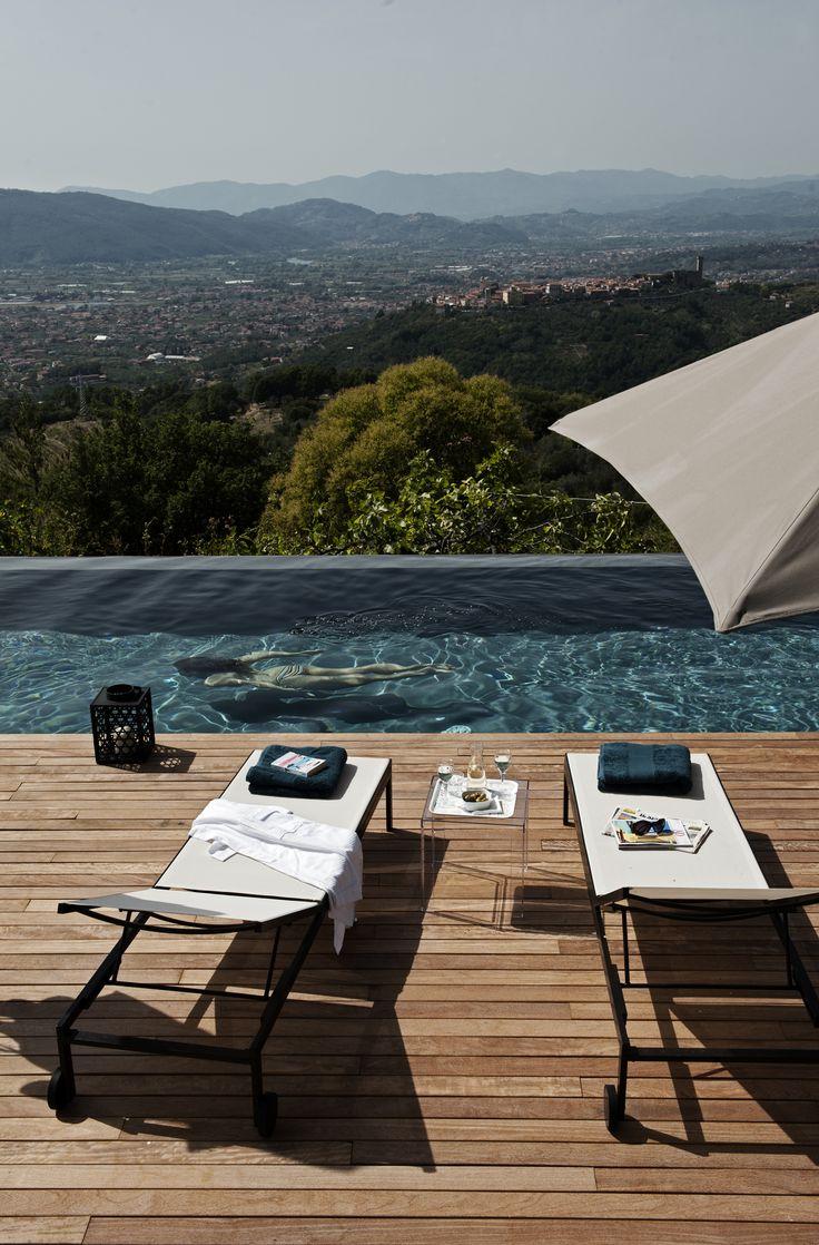 i-escape: Casa Colleverde, Liguria, Italy