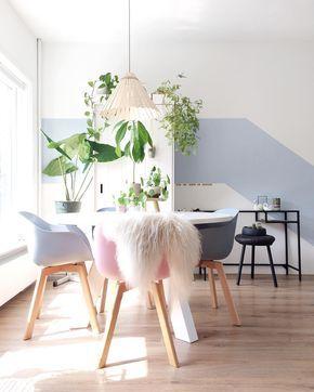 #kwantuminhuis Stoel NEW YORK > https://www.kwantum.nl/meubelen/stoelen @houseof_kar