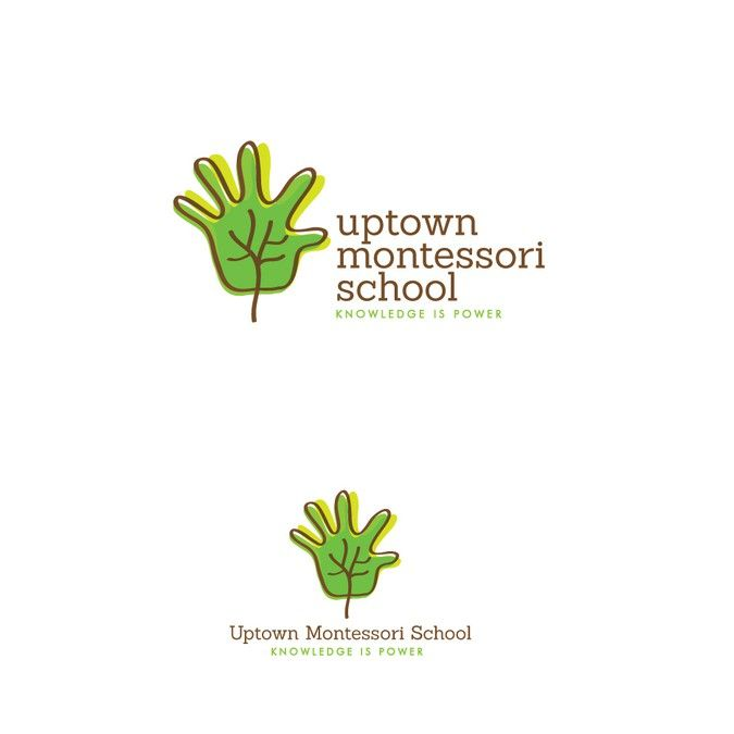 Want to build a cool logo and website for my school.  Do you want to be part of this success? by Ade G