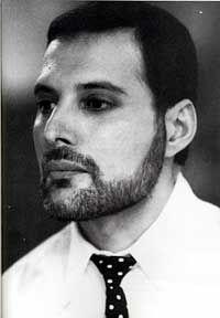 freddie mercury - The late GREAT Freddie Mercury!