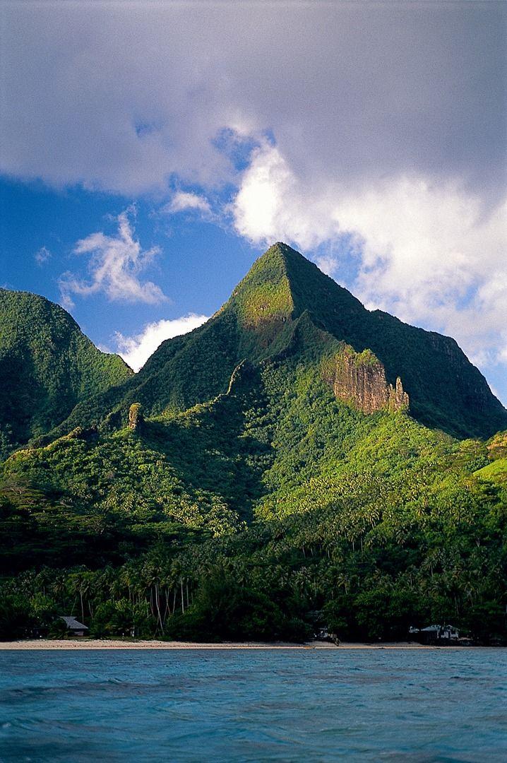 South Pacific - Tahiti
