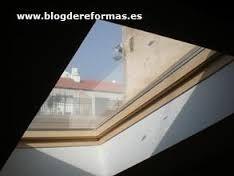 Resultado de imagen para tragaluz para techos de tejas - Cortinas para tragaluz ...