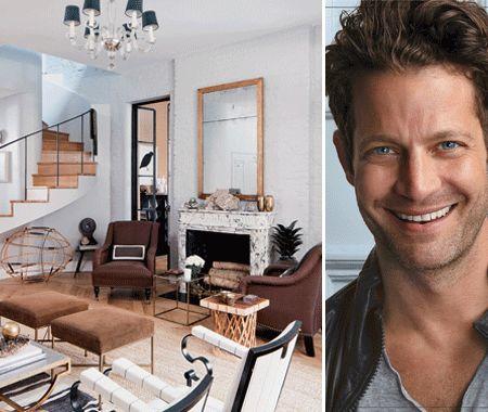 80 best Nate Berkus images on Pinterest Living room Living room