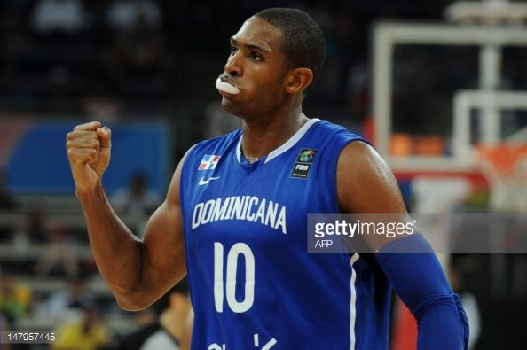 As the #USA marks another #BlackHistoryMonth  #NewsAmericasNow features 10 current black #NBA players who you were born in the #Americas, #caribbean, #latinamerica, #brazil, #USVI, #Domrep
