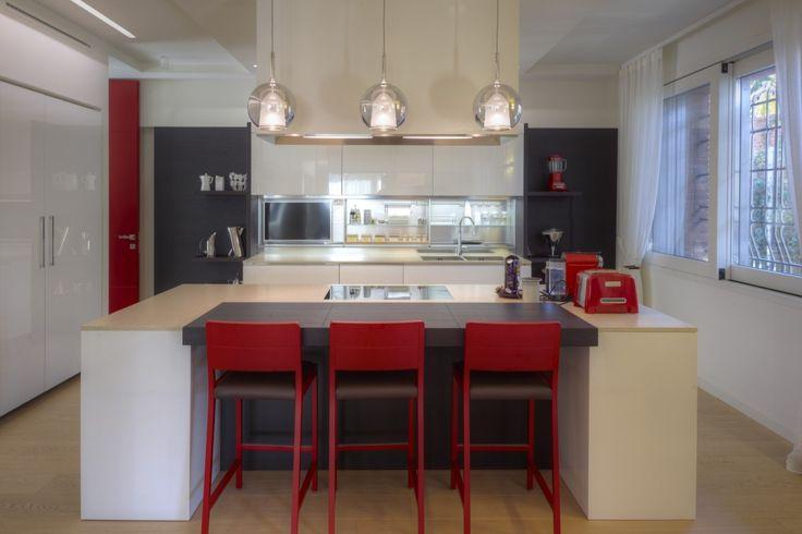 Villa Minimal Chic 4 http://www.atmosferaarredamento.it/arredamento-su-misura-bergamo.php