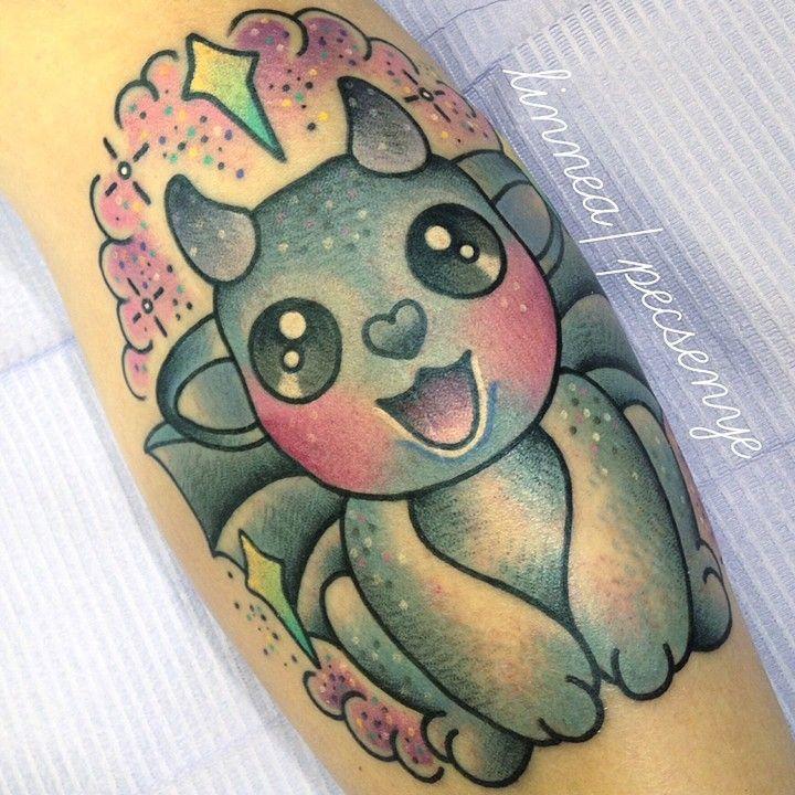 1000 ideas about gargoyle tattoo on pinterest zombie