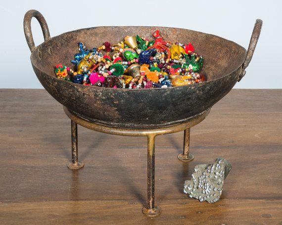 160 best kadai firebowl images on pinterest fire bowls for Hanging fire bowl