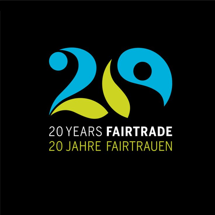 20 Years of Fairtrade