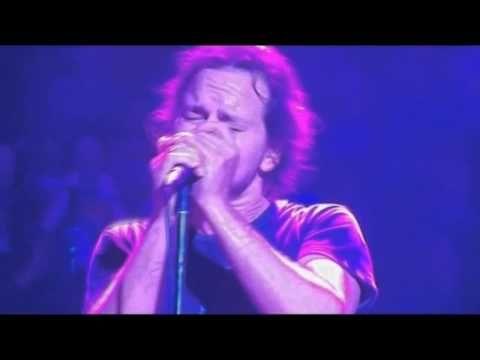 Chloe dancer/ Crown of thorns ,Mother Love Bone, sang by Pearl Jam 2011