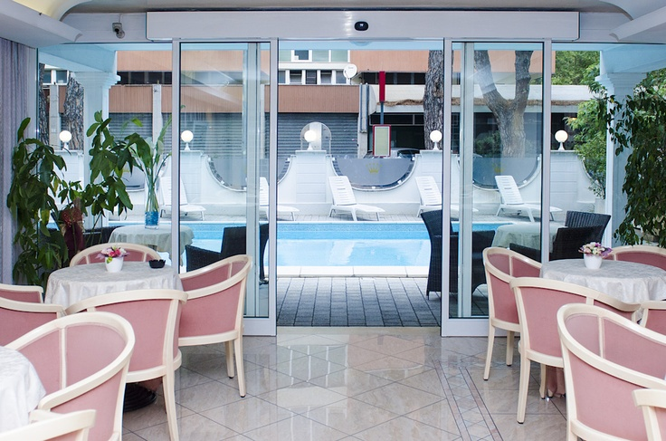 Lobby - Hotel Royal Plaza Rimini  www.hotelroyalplaza.it