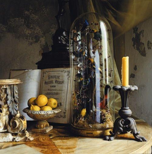 Witch's Kitchen.