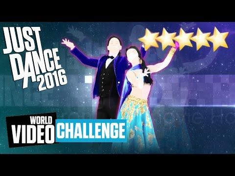 India Waale - Just Dance 2016 (Unlimited) - Gameplay 5 Stars + Challenger - YouTube