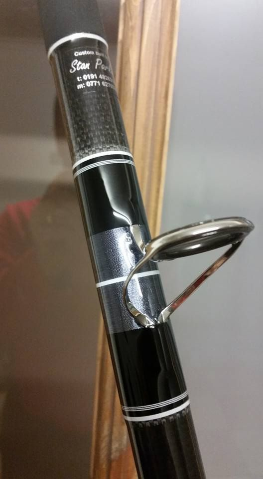 197 best images about fishing on pinterest for Fishing rod wraps