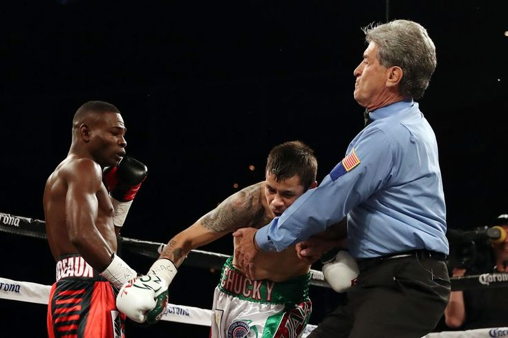 REPORT: Guillermo Rigondeaux's KO against Flores will be changed to a no decision