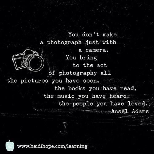 21 Best Photography Quotes Images On Pinterest | Photography Quote