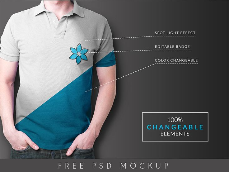 Multi Feature Collar T Shirt Mockup Designertale Tshirt Mockup Shirt Mockup Collar Tshirt