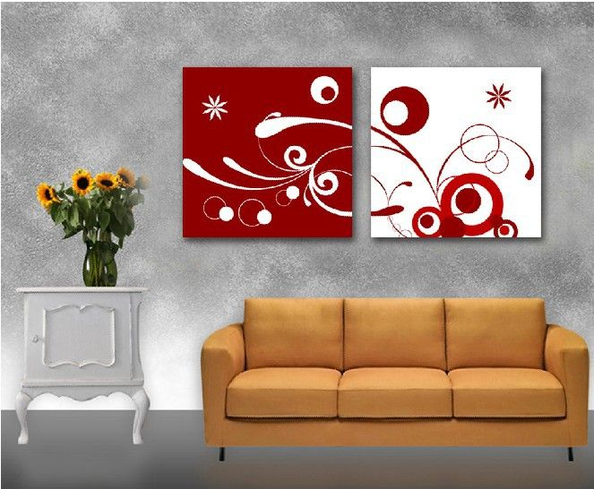 123 Best Canvas Painting Ideas Images On Pinterest