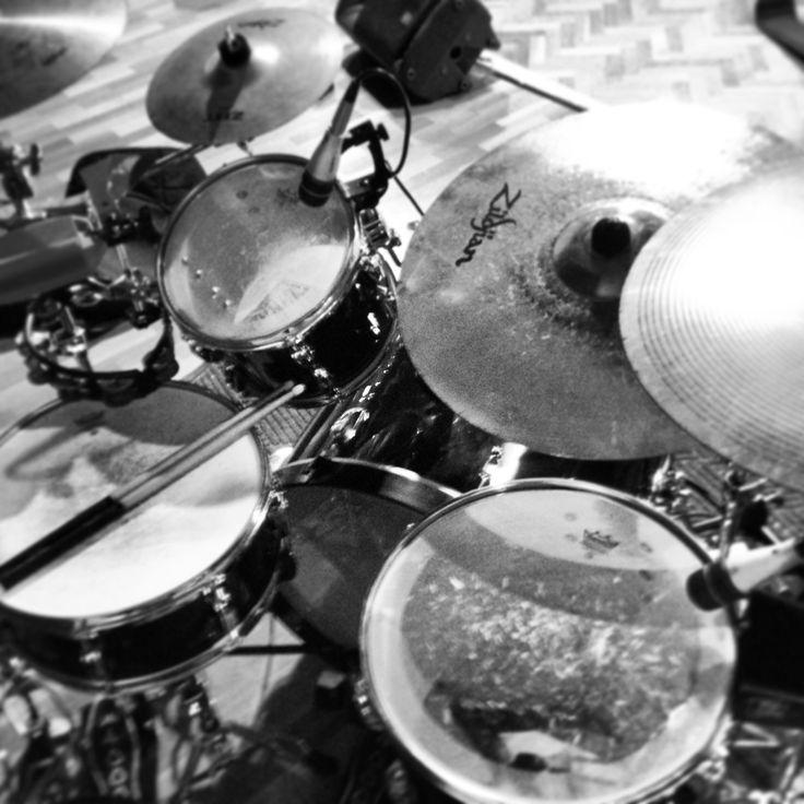 Drums Live