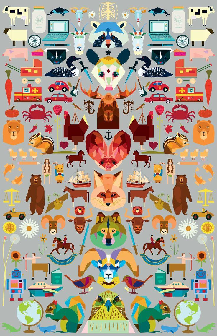Alysha Dawn Illustration: Photo