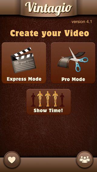 Las mejores Apps para crear y editar video vía @educacion30