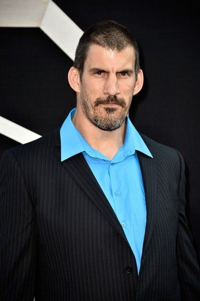 Robert Maillet as Samuel Blackwell