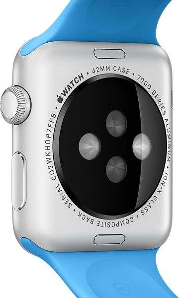 Apple Watch Sport - Shop Apple Watch Sport - Apple Store (U.S.)