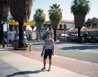 Travel With MWT The Wolf: Most beautiful pictures of Mwt me @ Palm Springs S...