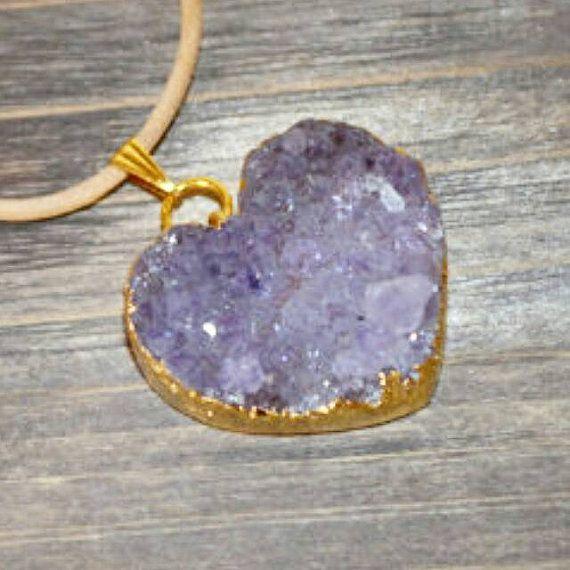 druzy-amethyst-heart-pendant-necklace-