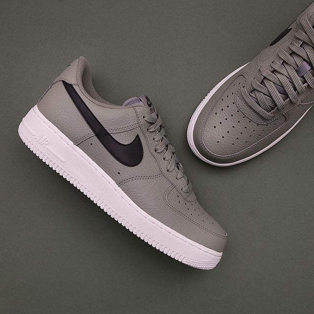 ece48e29ab3 Nike Air Force 1 - AA4083-007 • Sneakers airforce1