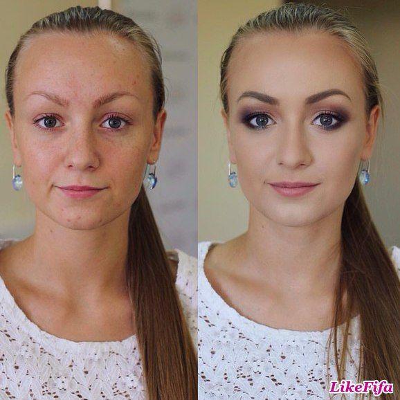 #вечерний_макияж, #профессиональный_макияж, #макияж_от_визажиста, #макияж_likefifa, #макияж_от_мастера_Москвы