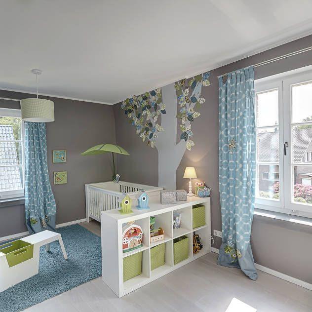 recamarasparabebe inspirationen schlafzimmer babyzimmer ...
